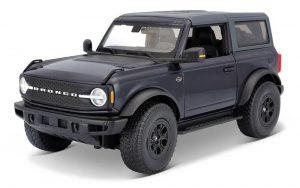 Maisto 1:18 Ford Bronco Wildtrack