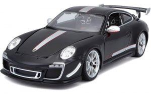Bburago 1:18 Porsche 911 GT3 RS 4.0